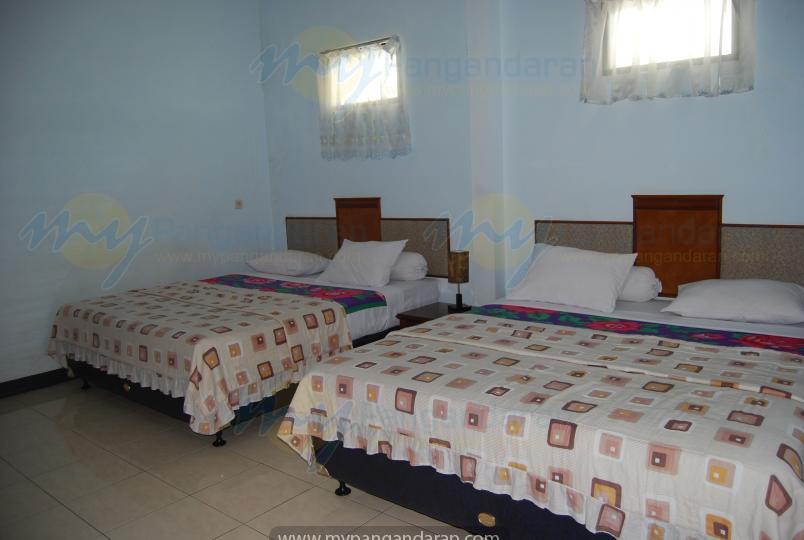 Sandaan Hotel Pangandaran